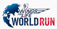 "Let's Run For Those Who Can't With ""WINGS FOR LIFE WORLD RUN"""