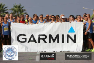 Garmin Sponsored Events